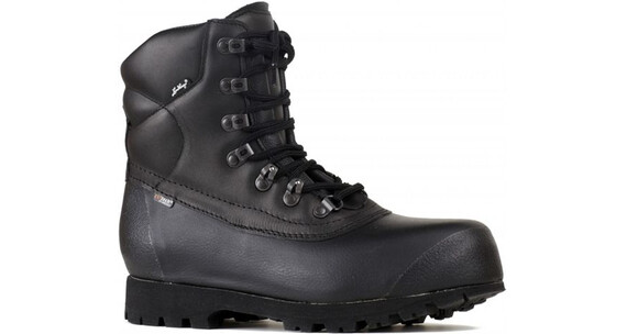 Lundhags Professional Mid Opti Black (900)